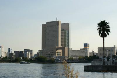横浜クロスゲート 50mm