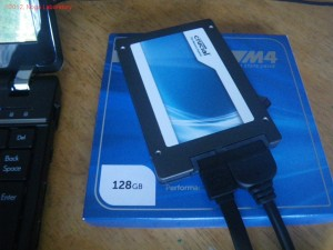 Cruicail M4 CT128M4SSD2 128GB