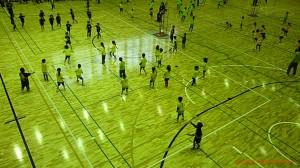 第39回学童対抗ドッチボール大会