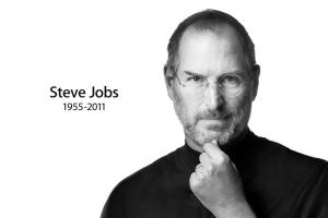 ありがとう、スティーブ・ジョブズ