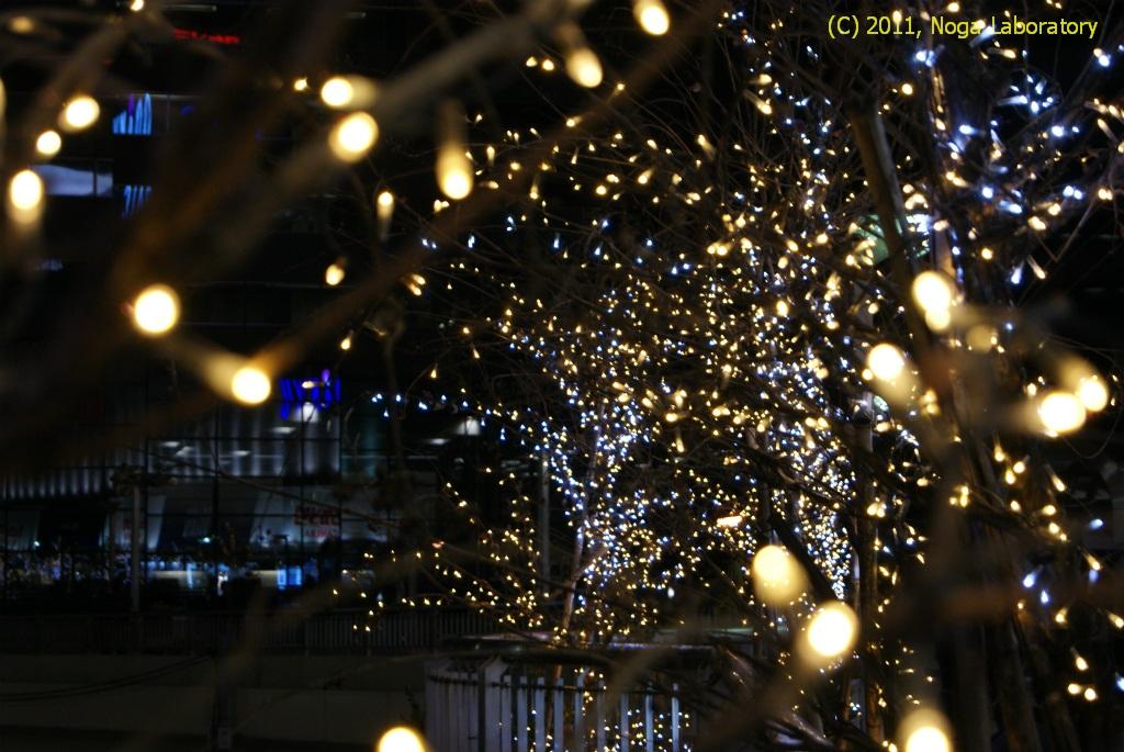 新宿駅西口・ビックカメラ前