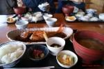さかな食堂の金目鯛の煮つけ